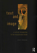 Cover of Text and Image
