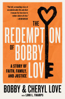 The Redemption of Bobby Love Book