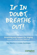 If in Doubt  Breathe Out