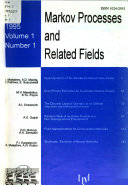Markov Processes and Related Fields