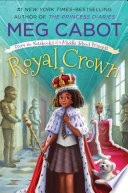 Royal Crown From The Notebooks Of A Middle School Princess