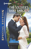 The Soldier s Baby Bargain Book PDF