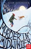 Murder In Midwinter Book