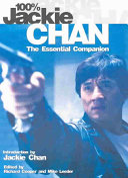 Jackie Chan Books, Jackie Chan poetry book