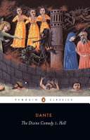 The Divine Comedy Hell Book