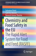 Chemistry and Food Safety in the EU