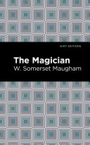 The Magician [Pdf/ePub] eBook