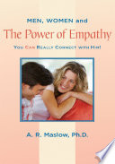 Men  Women  and the Power of Empathy Book