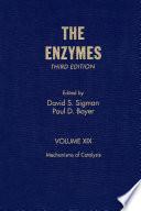 Mechanisms of Catalysis