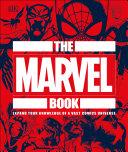 The Marvel Book [Pdf/ePub] eBook