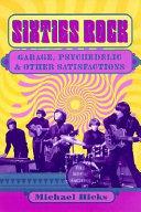 Sixties Rock