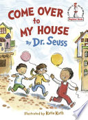 Come Over to My House Book PDF
