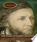 The Poems Of Browning Volume Three