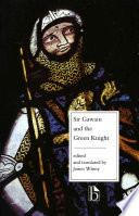 Sir Gawain and the Green Knight   Facing Page Translation Book