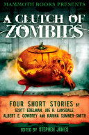 Mammoth Books presents A Clutch of Zombies