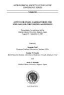 Active Ob Stars