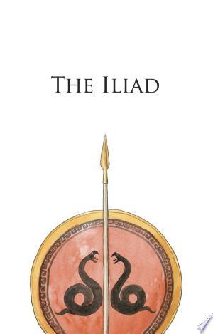 Download The Iliad Free Books - E-BOOK ONLINE