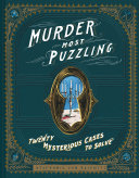 Murder Most Puzzling Pdf/ePub eBook