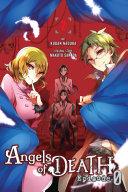 Pdf Angels of Death Episode.0 Telecharger