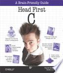 Head First C Book