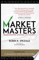 Market Masters Book
