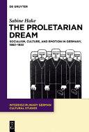The Proletarian Dream Pdf/ePub eBook