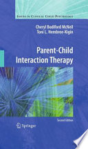 Parent Child Interaction Therapy