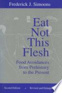 Eat Not this Flesh