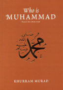 Who is Muhammad?