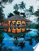 Sri Lanka Style