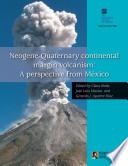 Neogene-Quaternary Continental Margin Volcanism