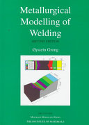 Metallurgical Modelling of Welding