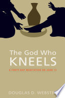 The God Who Kneels