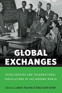 Global Exchanges Pdf/ePub eBook