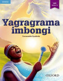 Books - Yagragrama Imbongi (CAPS Approved) | ISBN 9780190411213