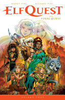 ElfQuest: The Final Quest