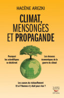 Pdf Climat, mensonge et propagande Telecharger
