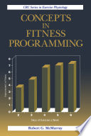 Concepts in Fitness Programming