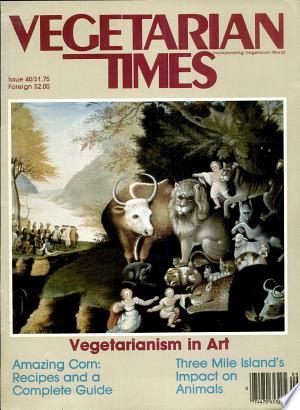 Vegetarian+Times