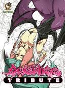 Darkstalkers Tribute Book