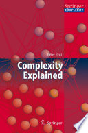 Complexity Explained Book