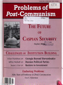 Problems of Post communism