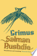 Grimus Book