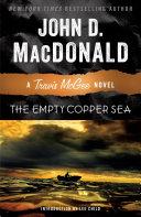 The Empty Copper Sea Book