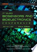Proceedings of 7th Euro Biosensors   Bioelectronics Congress 2017