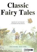 Classic Fairy Tales Book PDF