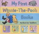 My First Winnie the Pooh Books Book PDF