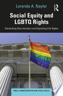 Social Equity And Lgbtq Rights