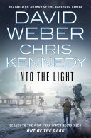 Into the Light Book