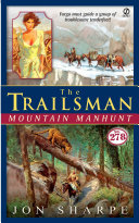 Trailsman #278, The: Mountain Manhunt [Pdf/ePub] eBook